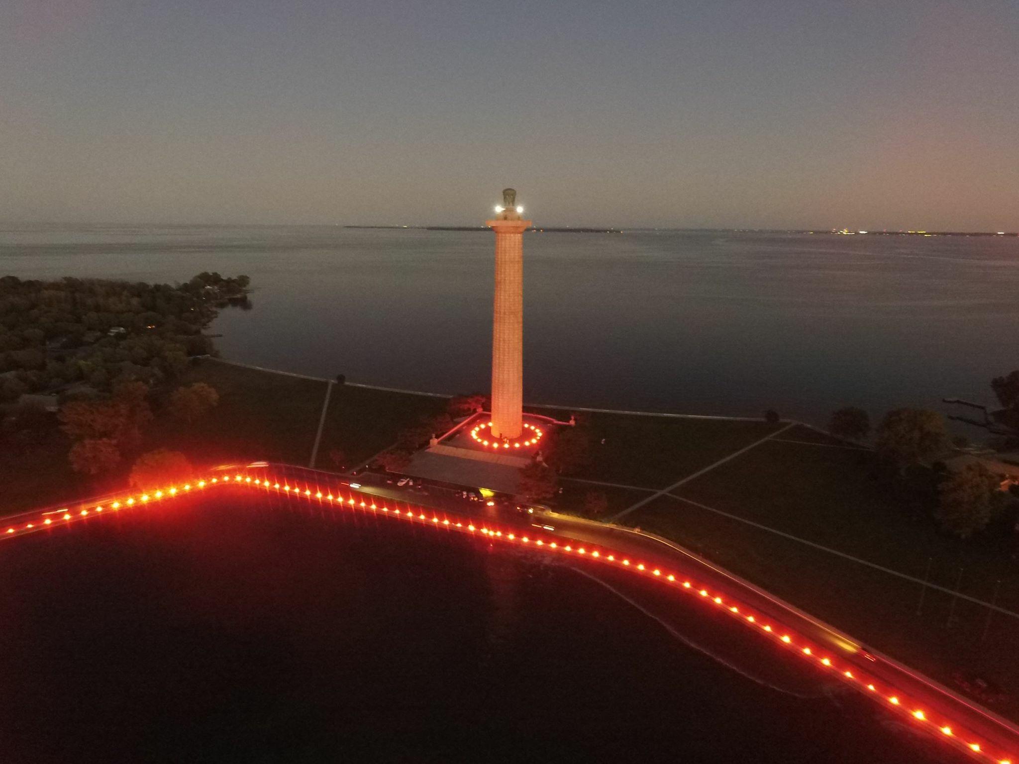 Harbor Illumination