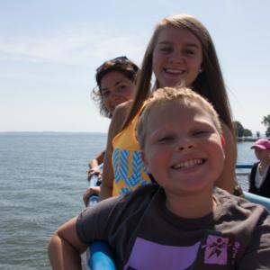 Miller Ferry Put-in-Bay Ohio