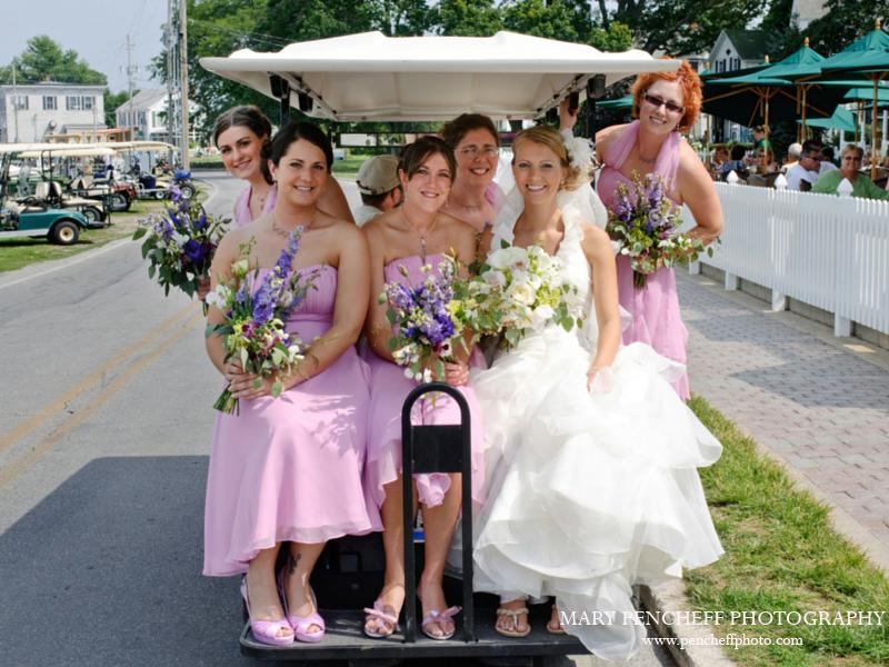 PutinBay Wedding